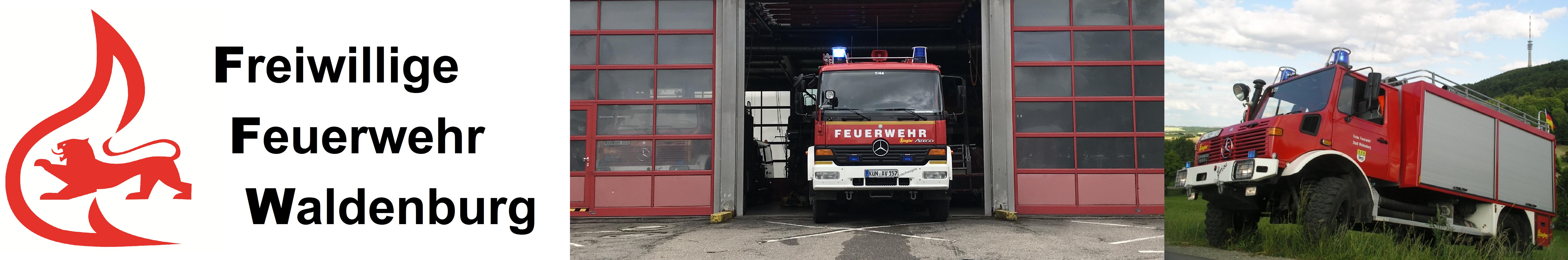 Feuerwehr Waldenburg